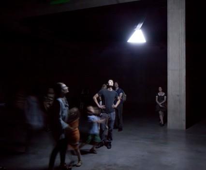 Fearful Symmetry (2012)